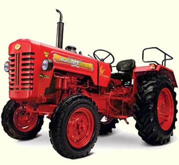 Mahindra Tractors - 21 to 30 HP